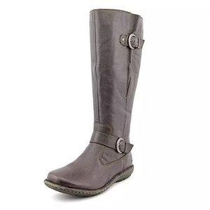 BOC Faye Tall Riding Boots Size 8.5 M Wide